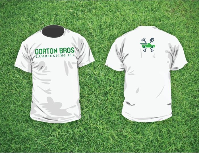Gorton Bros Tee
