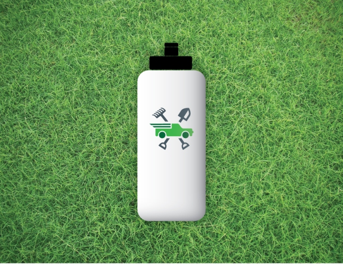 Gorton Bros Water Bottle