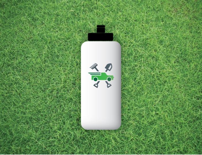 Gorton Bros Water Bottle