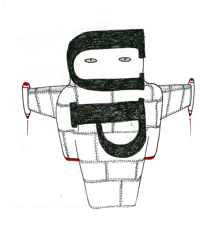 Up-bot