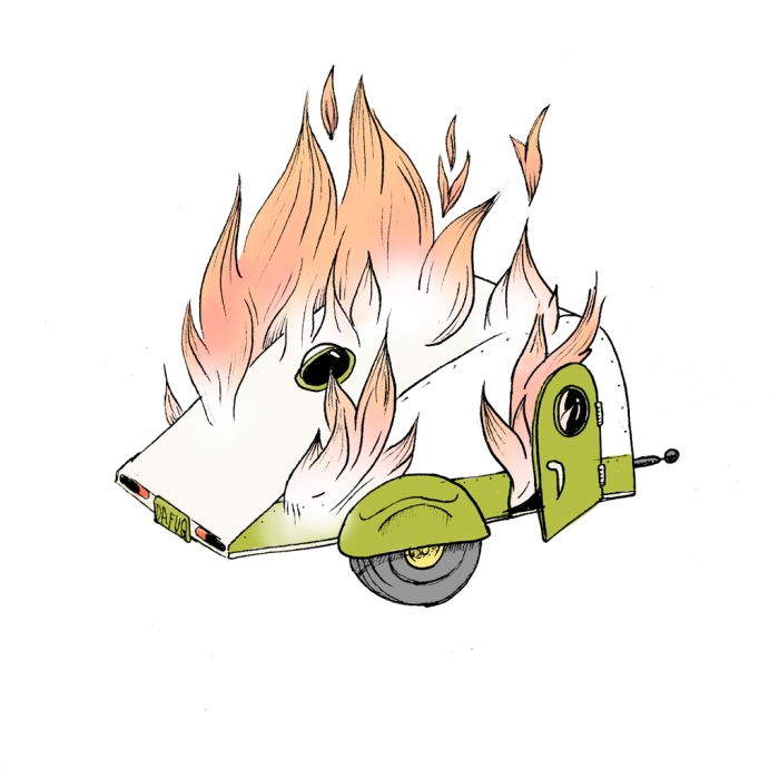 burningcamper